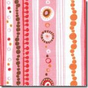Wild Thyme - Thyme Stripe Pink #250P