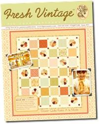 Fresh Vintage #13