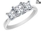 Sharon Stones's engagement ring - http://www.myjewelrybox.com