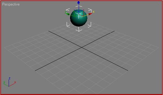 membuat animasi sederhana 3D MAX