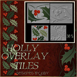 Link to Holly Overlay Tiles