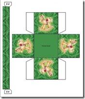 cajas regalos navidad para imprimir (8)
