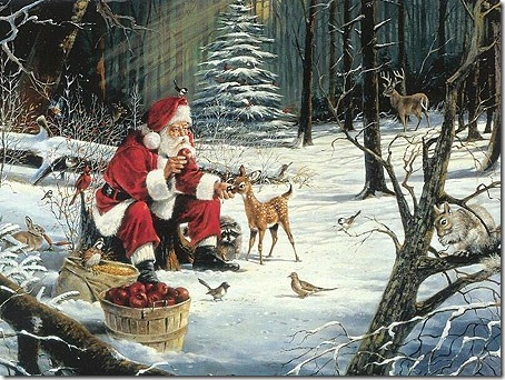 postal de navidad cosasparanavidad.blogspot (75)