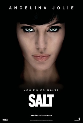 Poster Salt