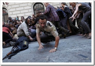 The Walking Dead4