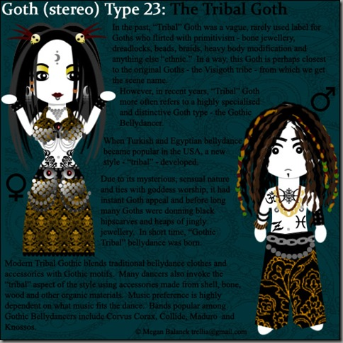 Goth_Type_23__The_Tribal_Goth_by_Trellia