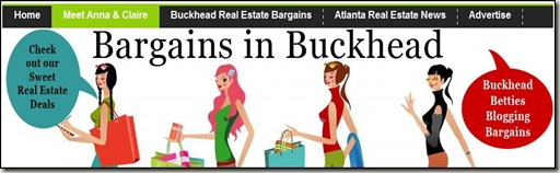 Bargains in Buckhead