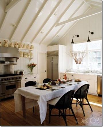 Adrian Kahan's home Ralph Lauren elle decore