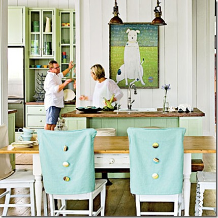charm home: on the coast