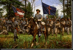 Southern Victory at Chickamauga