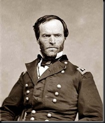 Gen. William Sherman