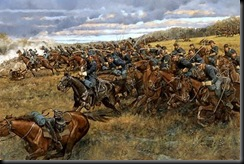Battle of Brandy Station