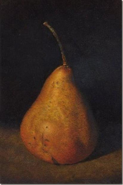 Bosc_Pear