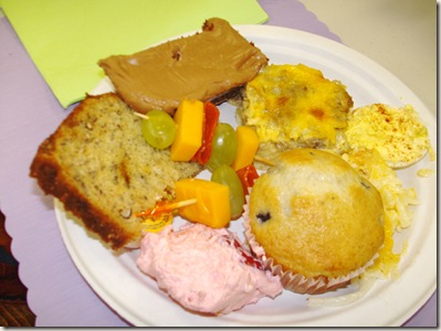 mother's day tea 009