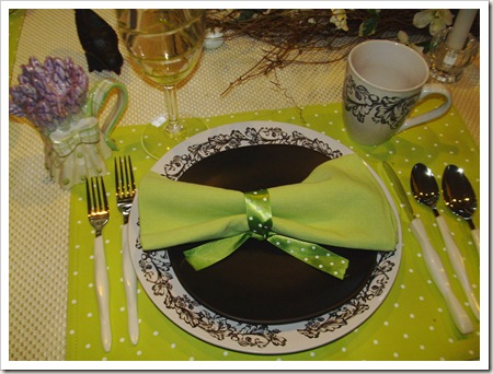 A SPRING TABLE 008