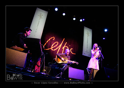 Cara in Celtic Connections