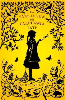 La evolucion de Calpurnia Tate Jacqueline Kelly sol-ex-libris.blogspot.com