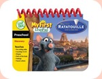 My First LeapPad Book Ratatouille