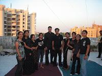 The GL Team
