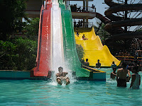Ashok - Splash Time!