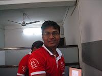 Maheshwar Is All Smiles
