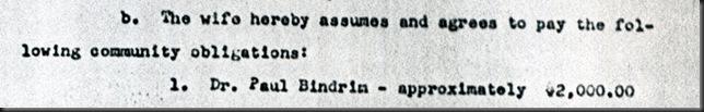 Bindrim