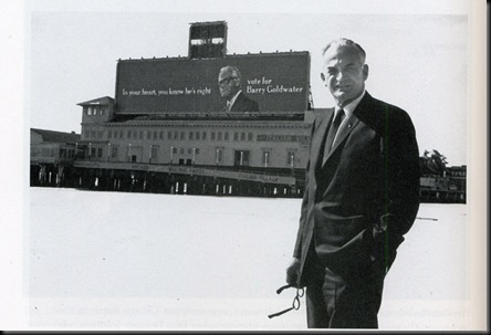 Goldwater Atlantic City Billboard