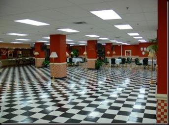 Bunker Cafeteria