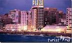 Plaza Hotel  Александрия