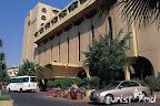 Le Meridian Heliopolis  Каир