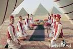 Фото 10 Le Meridian Pyramids