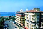 Фото 1 Grand Zaman Garden Hotel