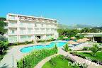 Фото 2 La Perla Deluxe Hotel