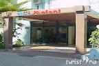 Фото 2 Melani Beach Hotel