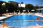 Фото 3 Oasis Resort Deluxe ex. Traum Hotel