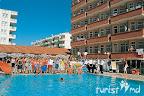 Фото 1 Heaven Garden ex. Mir Club Deniz Beach