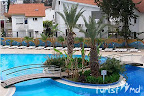 Фото 7 DoubleTree by Hilton Antalya Kemer ex. The Maxim Resort Hotel