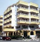 Cubuk Hotel