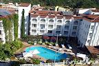 Orfeus Hotel ex. Altin Orfe