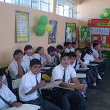 Concurso de Ambientación de Aulas por Aniversario