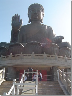 Wassup Buddha