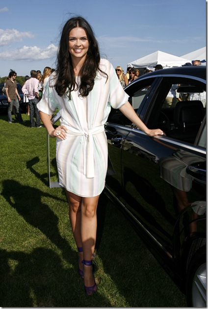 Mercedes-Benz Bridgehampton Polo Challenge
