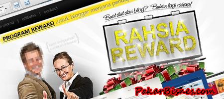 Rahsia Reward Memang Terbaik!! post image