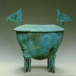 Bronze Basin, 1992; Peter Powning