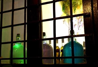 14 botellas baja
