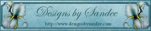 Designs by Sandee