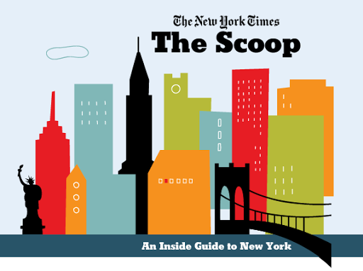 The Scoop by NYT
