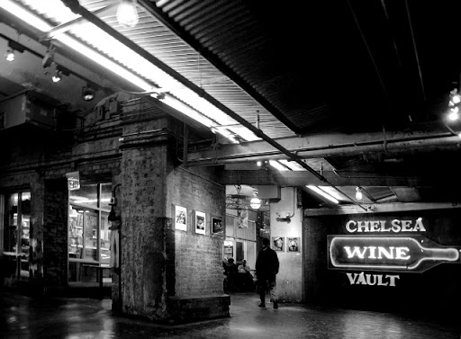 Chelsea Market, Meatpacking Distric, New York City