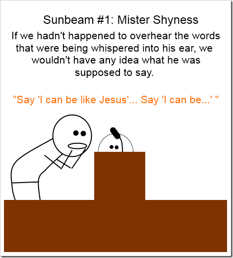 sunbeam 1