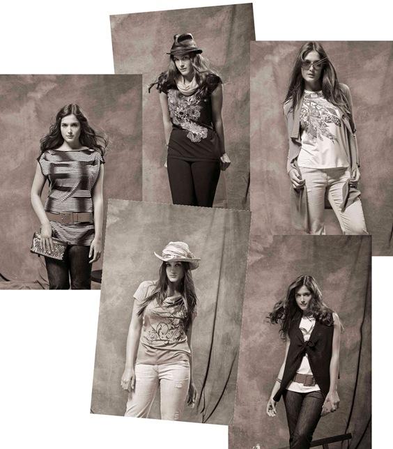 Roberta Clothing Brand